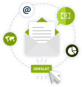 Newsletter - Directmail - eMail Marketing Grafika