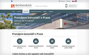 Rosmarin Business Center