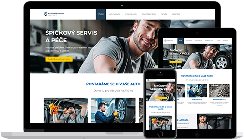 Websynergy - vyrobíme Vám moderní webové stránky 57faa7e2417